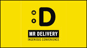 Mr. Delivery